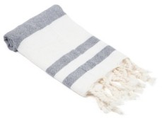 Olive and Linen Everyday Hand/Kitchen Towel Bedding