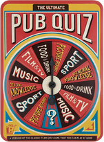Accessorize The Ultimate Pub Quiz