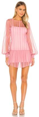 NBD Alma Mini Dress