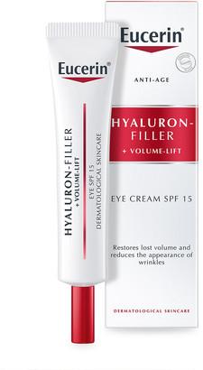 Eucerin Anti-Age Volume-Filler Eye Cream 15Ml
