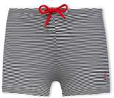 Petit Bateau Baby boys milleraies-striped swim trunks