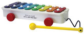 Schylling Fisher-Price Pull A Tune Xylophone