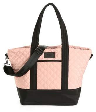 Steve Madden Briver Weekender Bag