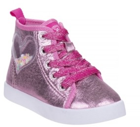 Beverly Hills Polo Club Toddler Girls Sneaker