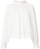 Ulla Johnson Mirielle blouse - women - Cotton - 2