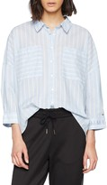Tommy Jeans Women's Tommy Shirt 3/4 Sleeve Classic Blouse
