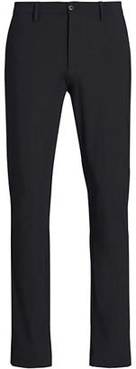 Saks Fifth Avenue MODERN Tech Chino Pants