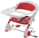 Jane Booster Highchair - Red