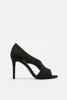 Coast Cut Out Court Shoes