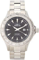 Invicta 12554 Silver-Tone Watch