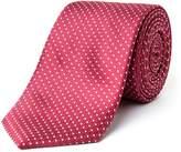 Lambretta Pindot Boxed Tie