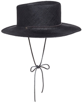 CLYDE Telescope Hat With Drawstring