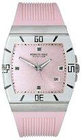Kenneth Cole New York Kenneth Cole Women's Polyurethane Strap watch #KC2465