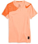 Nike Boy's Pro Hypercool Training T-Shirt