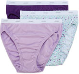 Jockey Classic 3Pk French-Cut Panties - 9480