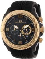 Oceanaut Men's OC1122 Racer Chronograph Analog Watch