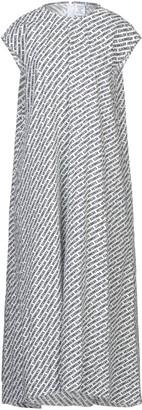 DEMNA GVASALIA 3/4 length dresses