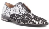 Givenchy Women's Embellished Oxford