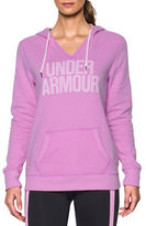 Under Armour Attached Hooded Long Sleeve Pullover