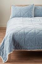 Nordstrom 'Davie' Velvet Comforter