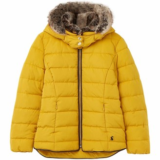 Joules Girl's Gosling Padded Coat