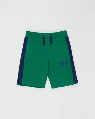 Gapkids Logo Sweat Shorts - Teens