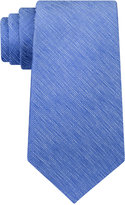 Kenneth Cole Reaction Men's Double Texture Solid Tie
