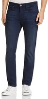 Paige Lennox Super Slim Fit Jeans in Byer