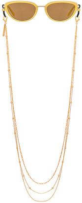 my my my Shay Sunglass Chain