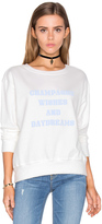Daydreamer Wishes And Daydreams Sweatshirt