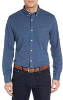Nordstrom Men's Knit Sport Shirt