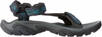 Teva Men's Terra FI 5 Universal Open Toe Sandals