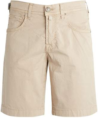 Jacob Cohen Slim Fit Shorts