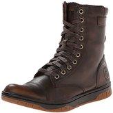 Diesel Men Basket Butch Zippy Boots Shoes