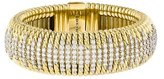 David Yurman 18K Diamond Tempo Bracelet