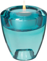 Leonardo Flick Flack Tealight Holder - Turquoise