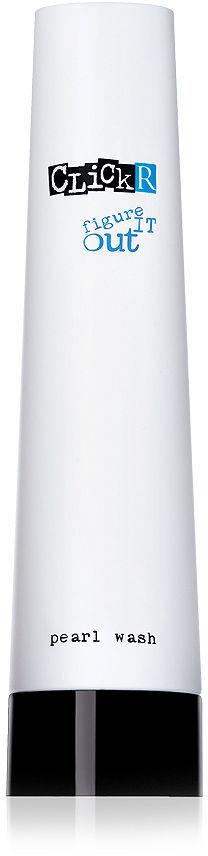 ClickR Pearl Wash 3 oz (90 g)
