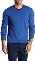 Tailorbyrd V-Neck Sweater