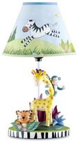 Teamson Sunny Safari Table Lamp