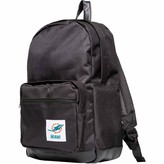 Unbranded Black Miami Dolphins Collection Backpack