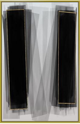 Jonathan Bass Studio Black Bars
