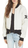 Juicy Couture Women's Reversible Track Jacket