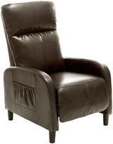 JCPenney Maxwell Bonded Leather Recliner