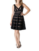 JS Collections Cutout Dress