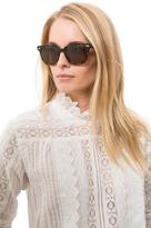 Oliver Peoples Masek Sunglasses
