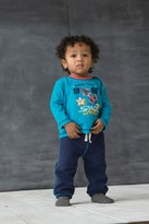 Hatley Retro Rockets Track Pant Set (Baby Boys)