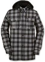 Volcom Field Bonded Flannel Shirt - Long-Sleeve - Men's