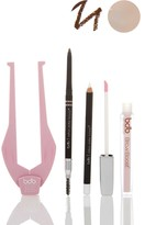 Billion Dollar Brows Wow Brow 4-Piece Kit - Pink