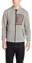 O'Neill Men's Hyperbond Bomber Fashion Fleece Jacket