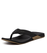 Rip Curl The Game Black/Charcoal